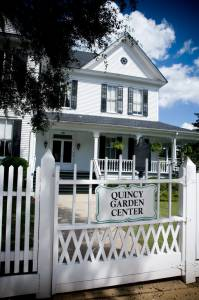 The Quincy Garden Center